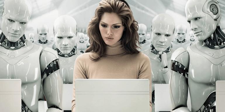 2020 Future Technology Trends Predictions – Of Autonomous Cars & Artificial Intelligence
