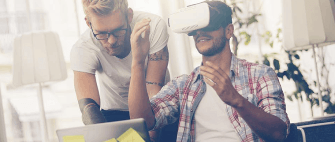 How Will Augmented Reality Change Business?