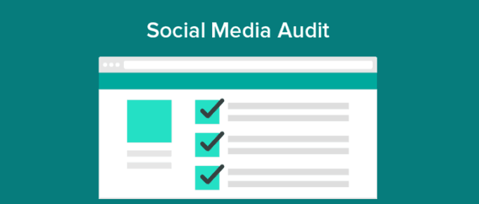 7 Major Steps to Conduct a Successful Social Media Audit