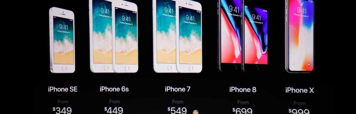 The 6 Biggest Announcements from Apple Event