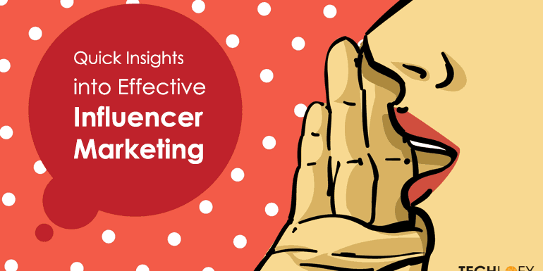 Quick Insights into Effective Influencer Marketing in 2019