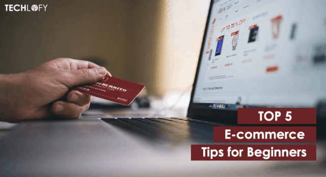 E-commerce Tips for Beginners