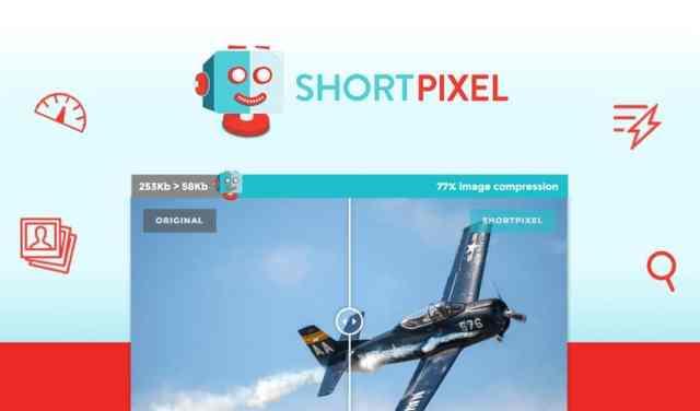 ShortPixel AppSumo