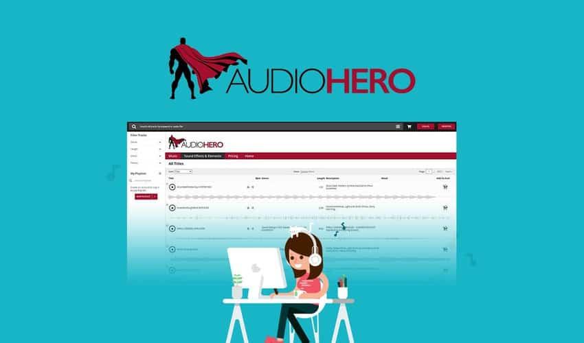 audiohero-lifetime-deal