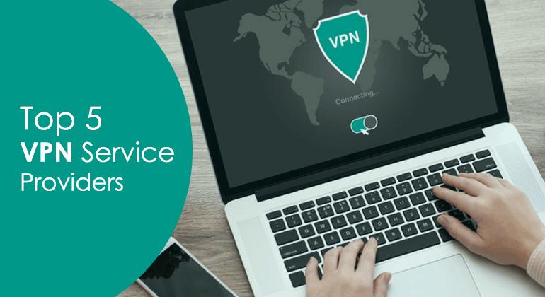 VPN Service Providers