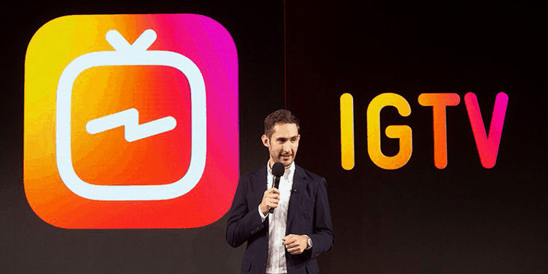 Instagram Announces IGTV – a new app for watching long-form videos