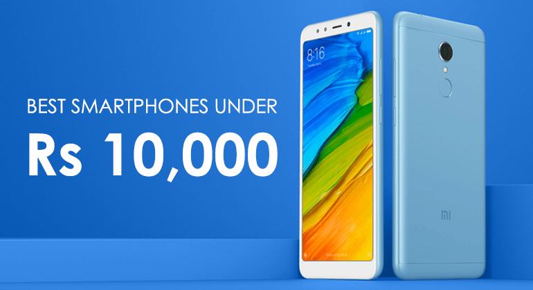 907a136ca81 Top 5 Best Mobile Phones Under 10