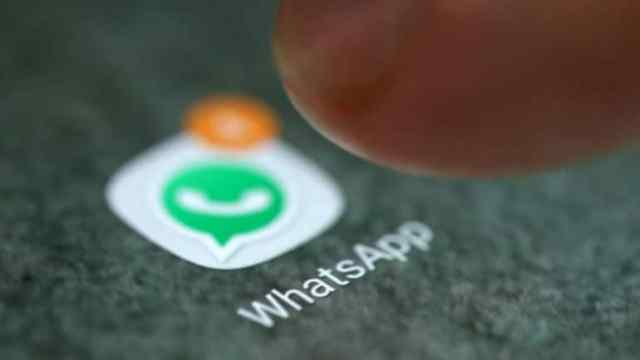 WhatsApp Android Beta Gets 'Mute' Button