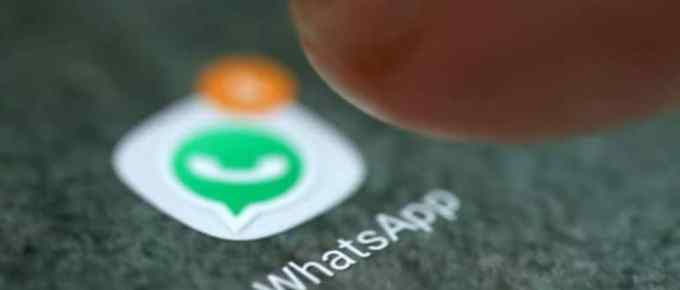 WhatsApp Android Beta Gets 'Mute' Button in Notifications