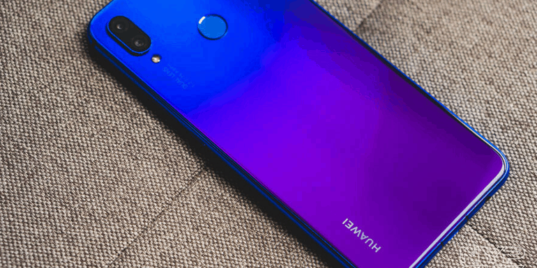 Huawei Nova 3i Review & Rating