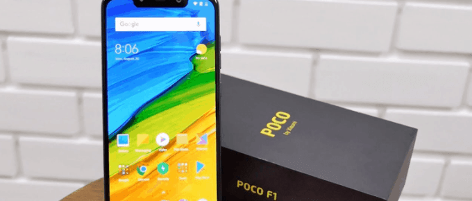 Xiaomi Poco F1 Review: The Smartphone made for professionals