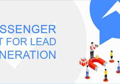 Facebook Messenger Bot for Lead Generation