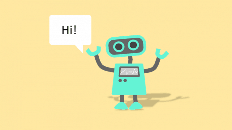 Conversation Code while Designing your ChatBot