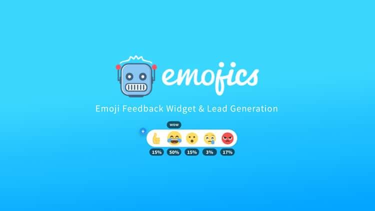 emojics lifetime deal