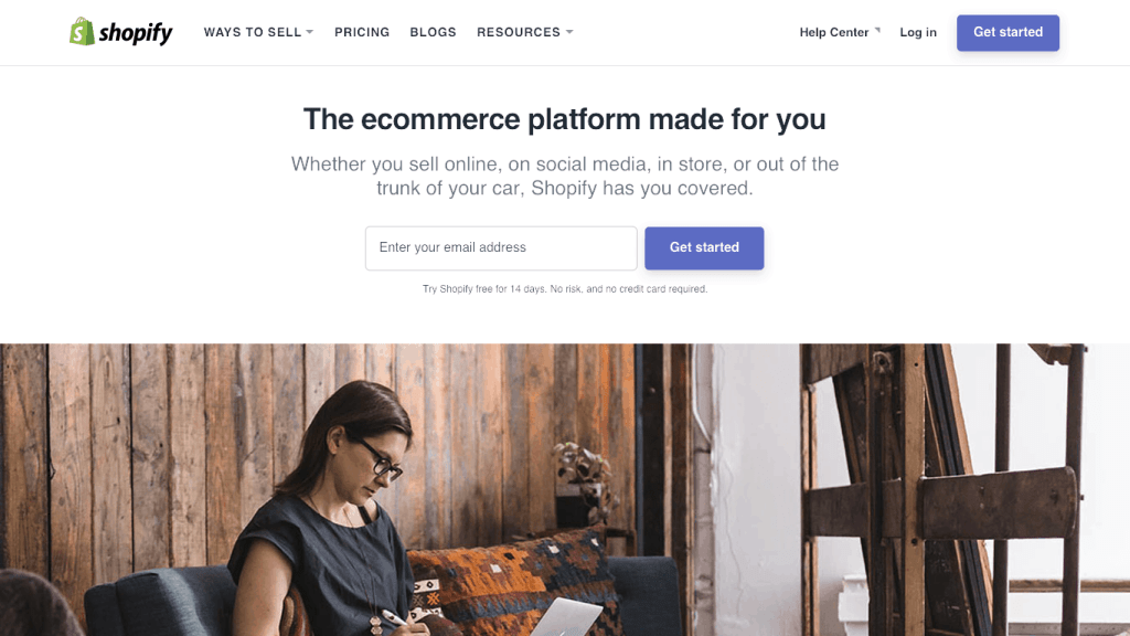 shopify-ecommerce-tool