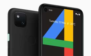 Android 12 Google Pixel Phone