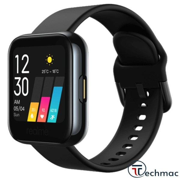Realme Watch (1.4″) IP68 Water Resistant Bluetooth 5.0 Smartwatch Price In Pakistan