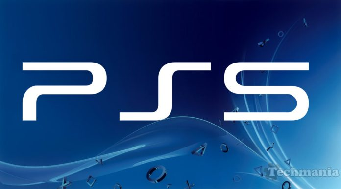 PS5 dev kit