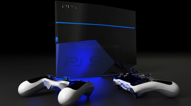 PlayStation 5 - PS5