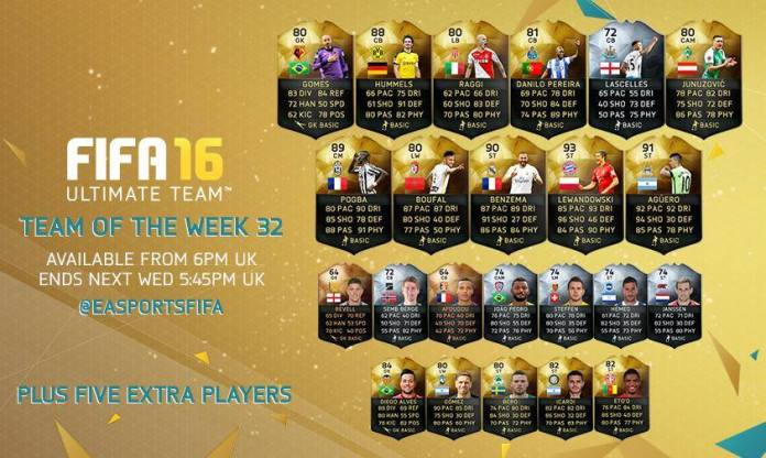 TOTW 32 techmania