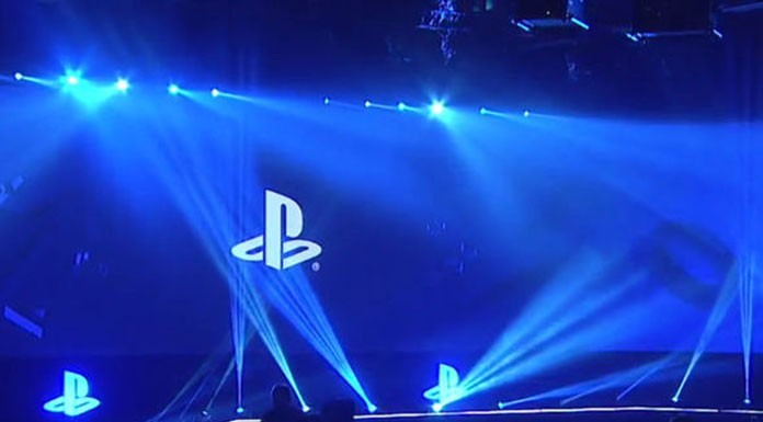 PlayStation Press Conference