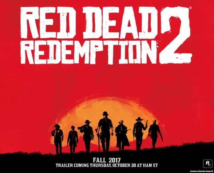 PS4 Slim Red Dead Redemption 2 bundel