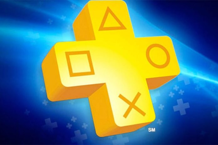 PlayStation Plus games november