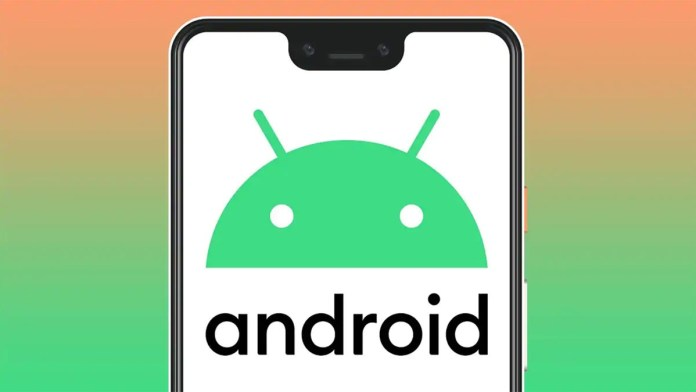 Android 10-update