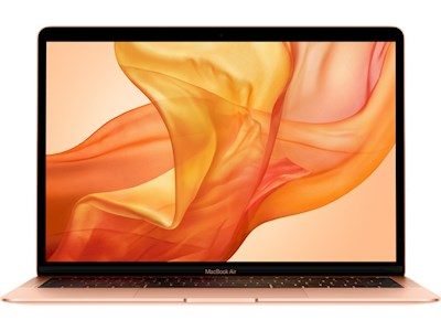 "Apple MacBook Air (2019) 13,3"" - 1,6 Ghz - 8 GB - 256 GB - Goud"