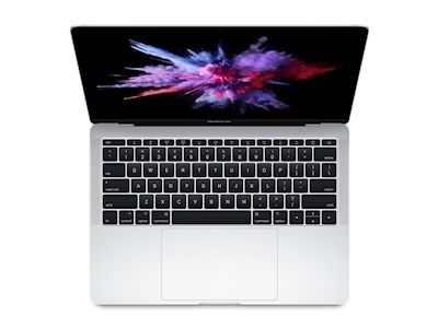 "Apple MacBook Pro 13,3"" - 2,3 Ghz i5 - 8 GB - 128 GB - Zilver"