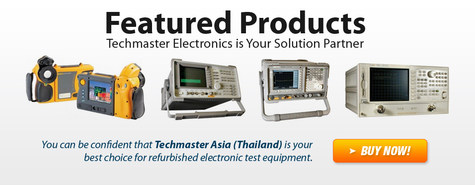 Featured Test Equipment Products For Sale