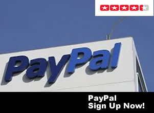 www.paypal.com | 6 Reasons Why You Should Get a PayPal Account | 6 Advantages Of PayPal Over Other Payment Gateways