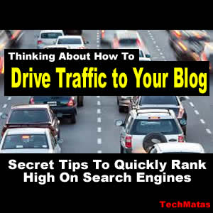 Best Ways to Get Organic Traffic & Quality Backlinks to your Blog