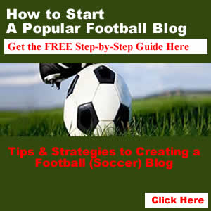 How to Start A Football Blog