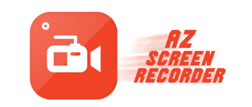 Screen Recorder - A-Z Screen Recorder