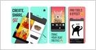 Facebook lanza en silencio Whale, una aplicación de iOS para crear memes, en Canadá (Jon Porter / The Verge) 2