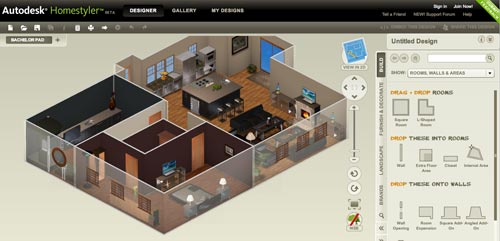 Kitchen Design Software Open Source