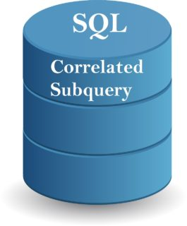 sql correlated sub query e1549016922315 Difference between Subquery, Nested Subquery and Correlated Subquery Most Imp SQL Concepts