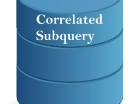 sql correlated sub query e1549016922315 Difference between Subquery, Nested Subquery and Correlated Subquery CodeProject