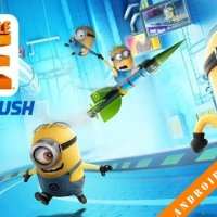 Download Minion Rush for PC Windows XP 7 8 and MAC