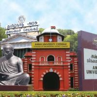 Making the Right Choice - 7 Reasons Why You Should Study at Anna University