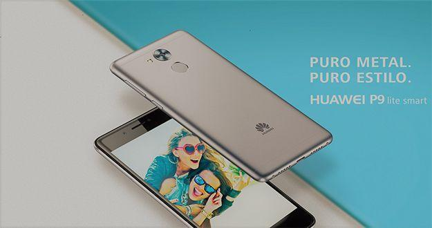 Como instalar TWRP y Rootear Huawei P9 Lite Smart