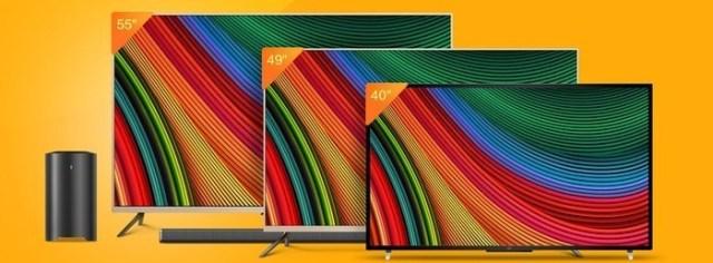 Xiaomi TV 2