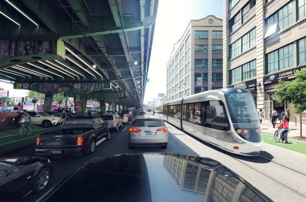NYC+streetcar+2