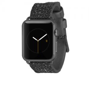 Brilliance Band Apple Watch - Black