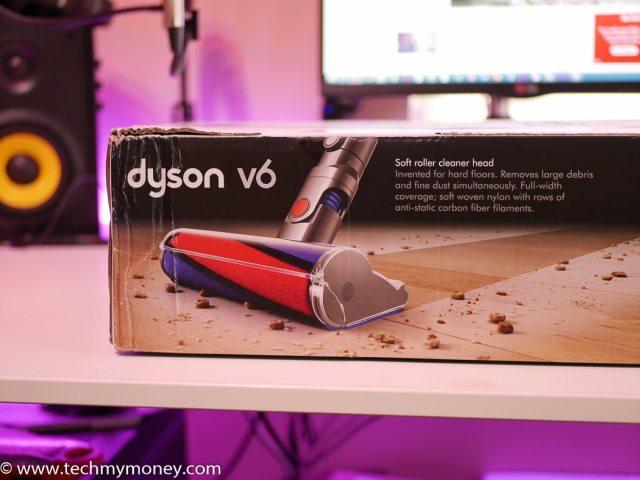 Dyson V6-1020069