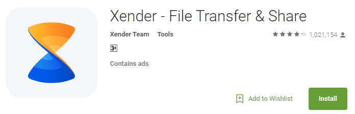 file-transfer-android-to-pc-xender
