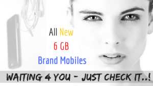 Top 7 Best recently launched 6 GB RAM Smart Phones, Specs & prices | Technewso ✓