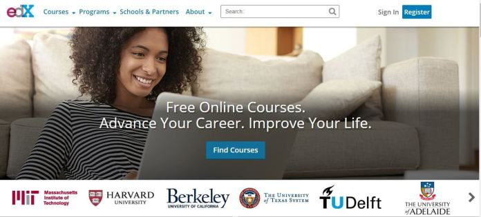 free online e-learning sites