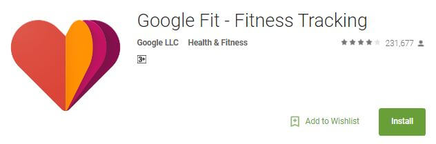 health fitness android apps